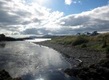 A shiv Caneras Strand Pitch